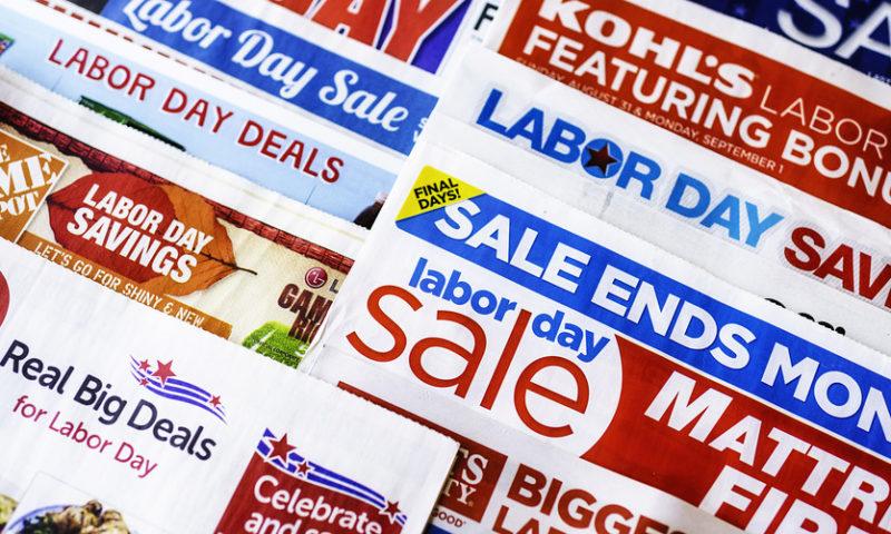 Labor Day: Which markets are closed?