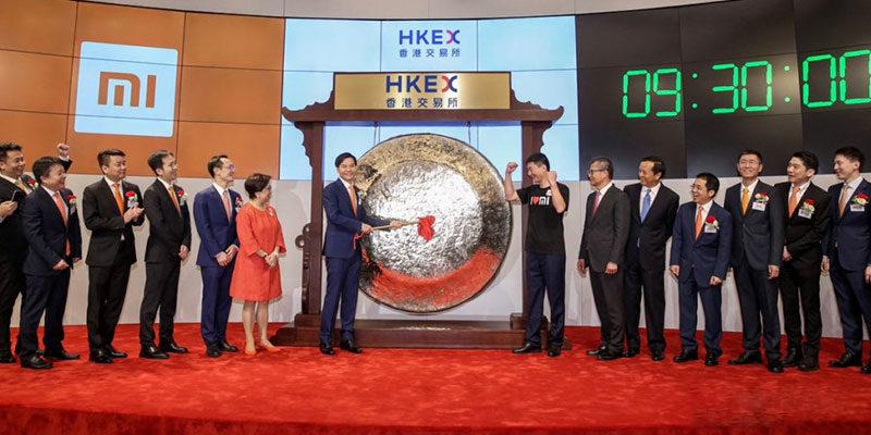 Xiaomi posts $2.1B profit in its first quarter as a public company