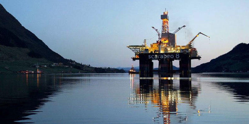 Big Oil's Exit Turns Into Revival for Norway's Aging North Sea