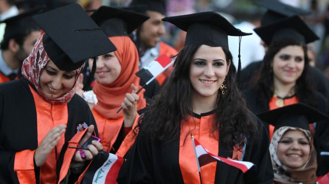 Baghdad University makes global ranking