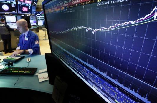 Bulls push US equities ever higher