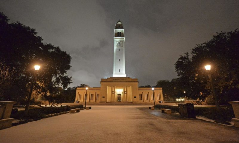 2018 U.S. News & World Report college rankings: LSU falls; Tualne tops in Louisiana