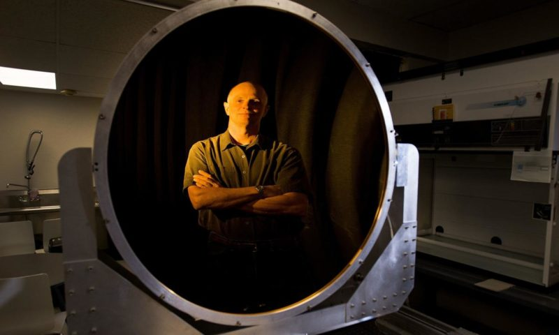 Pioneering Tucson optics firm looks to growth after ownership change