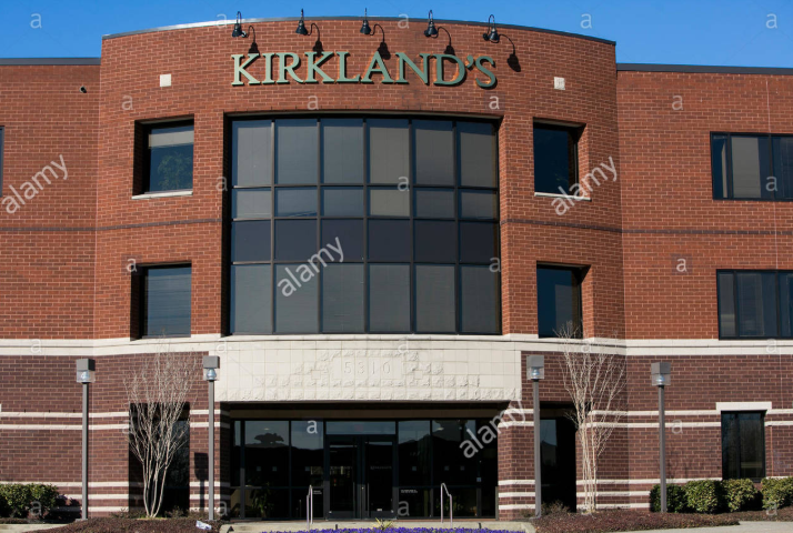 Kirkland's Inc. (KIRK) Moves Higher on Volume Spike for September 10