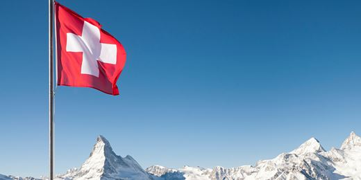 Swiss collective pensions vehicles get green light for equities boost