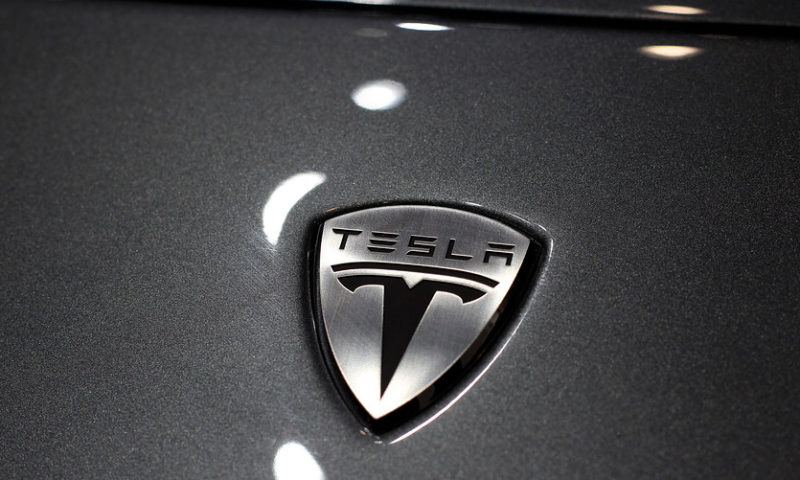Tesla's stock stumble is a buying opportunity, analyst says