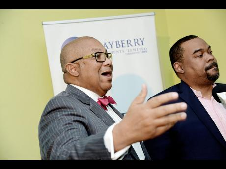 MayberryJa Plans New Buying Spree – Borrows $2.2b To Invest In More Stocks