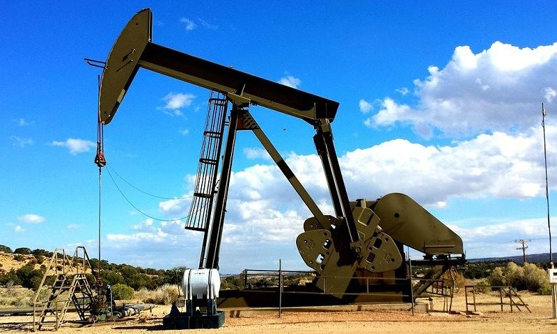 Economy Keeps Growing Even with Rising Oil Prices