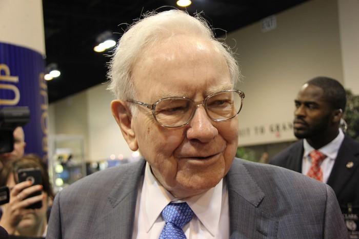 Warren Buffett Is Buying These 2 Stocks — Should You?