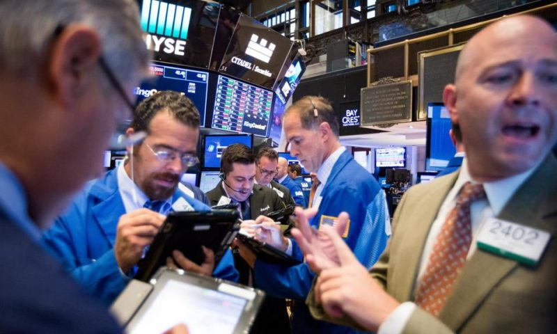 US equities dominate while European markets slow