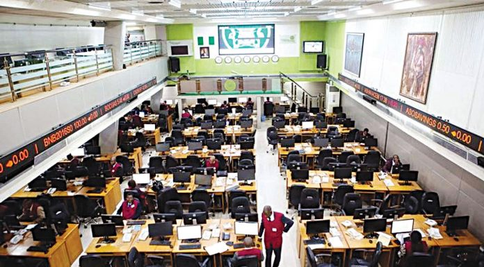 Equities Market Dips to 52-Week Low on Continuing Bear Run