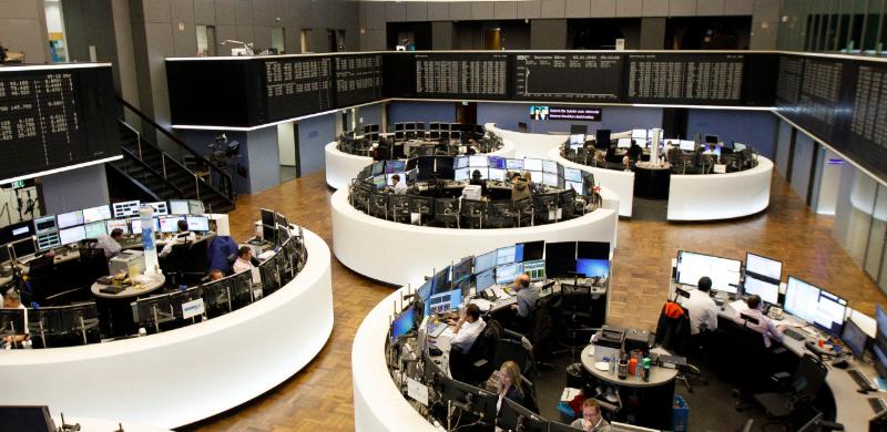 Amundi Says Stars Are Aligning for Comeback in European Stocks