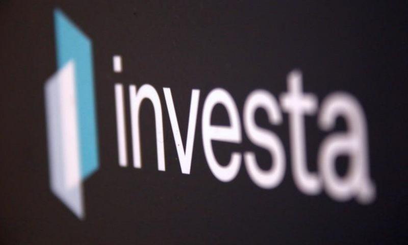 Canada's Oxford offers $2.4 billion for Australia's Investa fund, edging out Blackstone