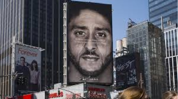 Nike's Colin Kaepernick ads created $163.5 million in buzz since it began—and it's not all bad