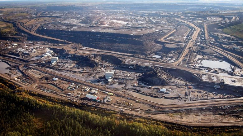 Canadian Natural Resources acquires Joslyn oil sands project for $225-million