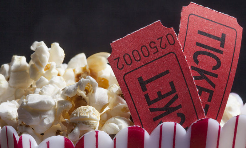 MoviePass Rival Offers Unlimited Movie-Going at Theaters