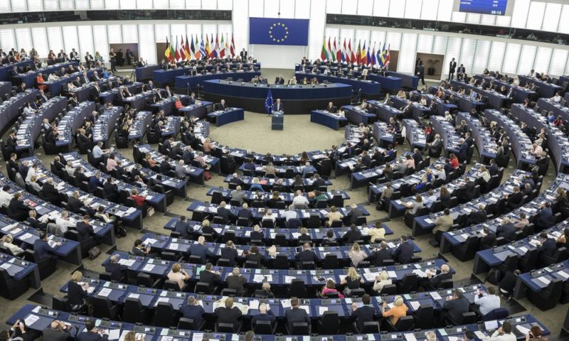 From music to news, EU moves to protect online copyright