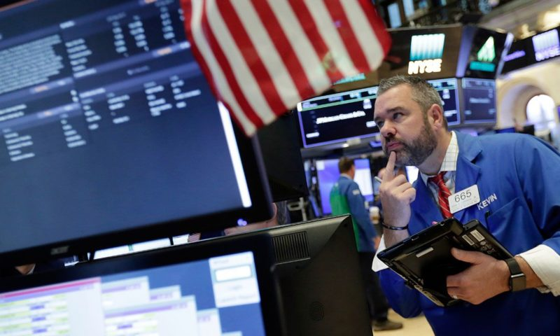 Will September, historically stocks' worst month, be a dud?