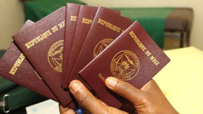 Why is it so hard for Africans to visit other African countries?