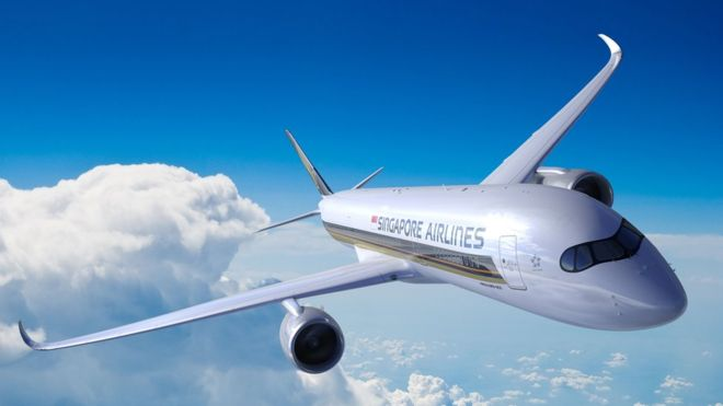 Countdown on for world's longest non-stop flight