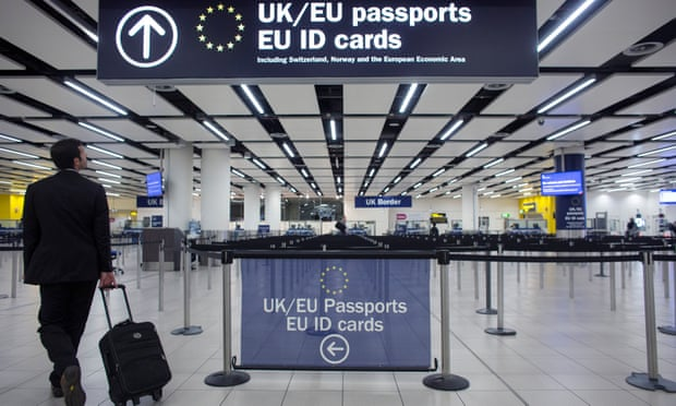 Golden passports' firm was consulted by government over investor visas