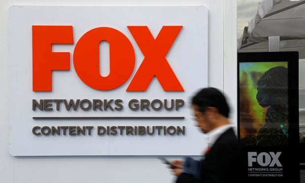 Critics accuse Fox of allowing language that fuels antisemitism