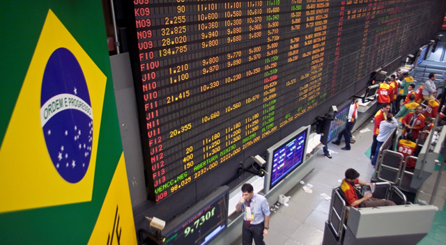 Brazilian Equities: Making Sense Of The Recent Rally