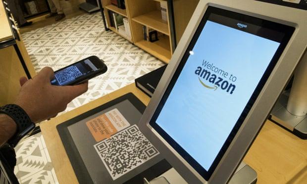Unions demand better working conditions as Amazon raises minimum wage