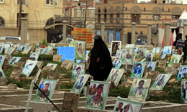 Yemen war: US unveils blueprint for ceasefire and peace talks