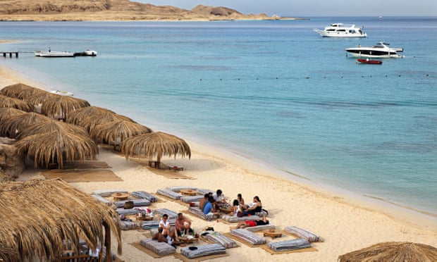Egypt denies organ theft claims after death of British tourist