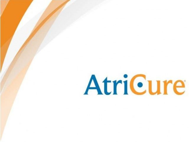AtriCure Inc. (ATRC) Plunges 6.91% on October 19
