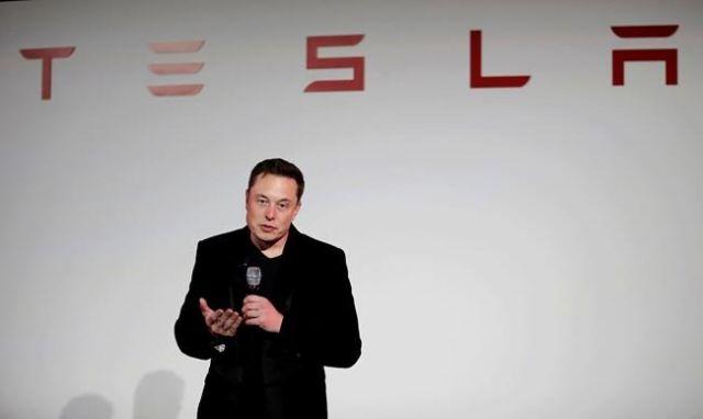 Tesla to build in Shanghai