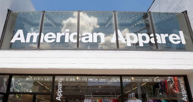 American Apparel is back