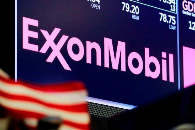 Exxon lawsuit aims at AB