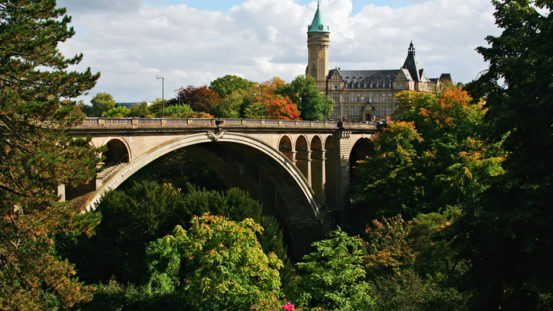 Luxembourg selectors look to GEM and Asia equities
