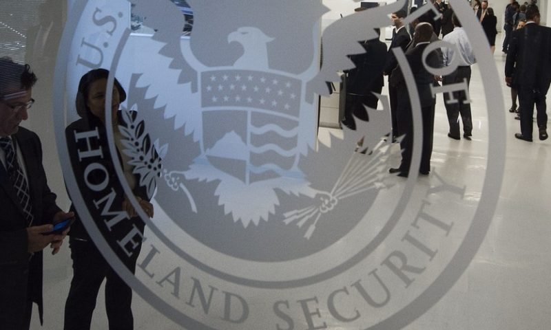 Homeland Security says it has no reason to doubt spy-chip denials by Apple, Amazon