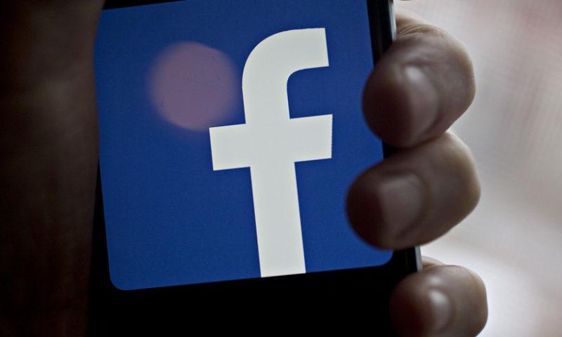 Facebook bans far-right Proud Boys after violent clash