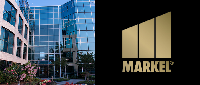 Markel Corporation (MKL) Moves Lower on Volume Spike for October 02