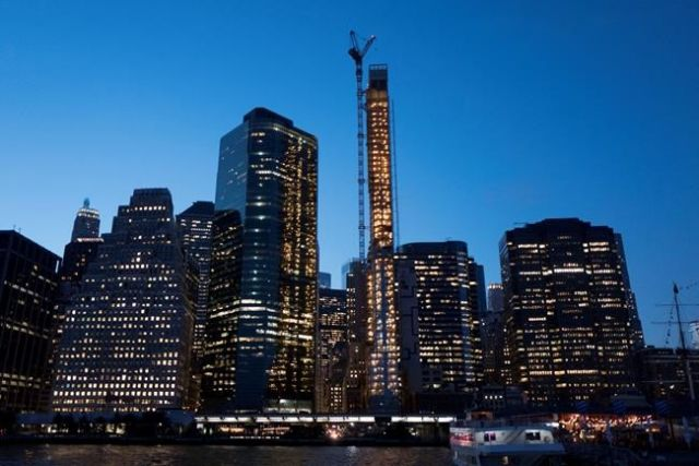 US housing starts sink