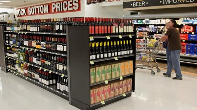 US consumer prices up