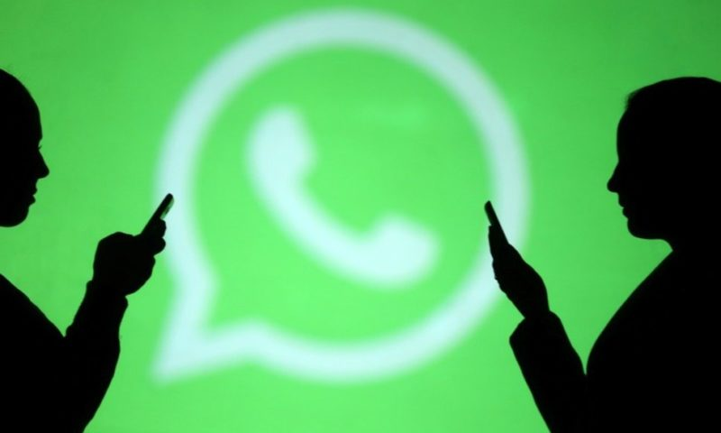Facebook's WhatsApp Flooded With Fake News in Brazil Election