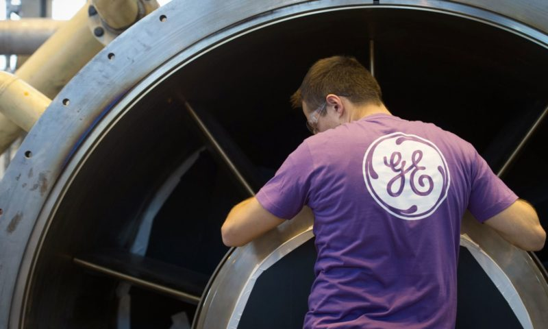 GE's CEO shake-up just sent the stock soaring — three experts weigh in on what's next