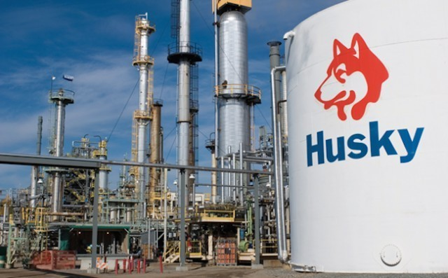 Husky tops expectations