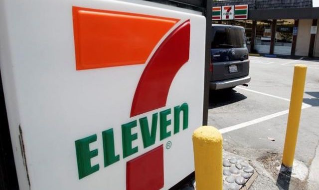 7-Eleven launches Foodora