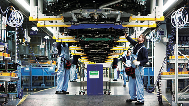 'Hyundai Motor's Q3 earnings disappoint'