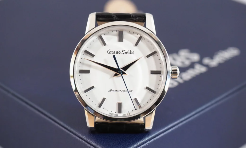 Grand Seiko Corp Of America Becomes Its Own Company