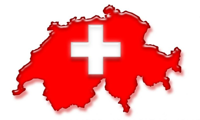 Panic In Equities, USD/CHF Closes The Week Positive
