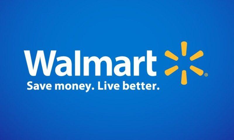 Walmart Inc. (WMT) Moves Higher on Volume Spike for October 09