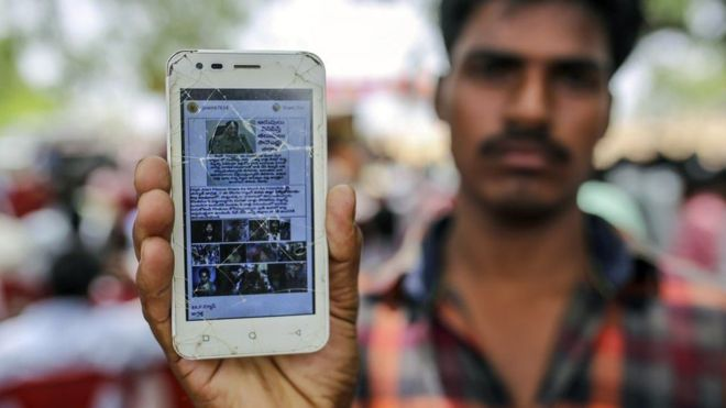 Nationalism a driving force behind fake news in India, research shows