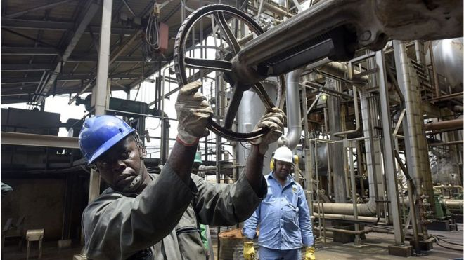 Nigeria could lose $6bn from 'corrupt' oil deal linked to fraud